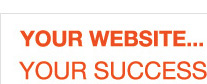 your website design success